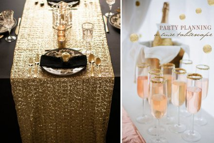 party planners of provence