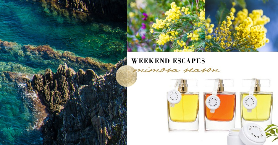luxe provence weekend escapes