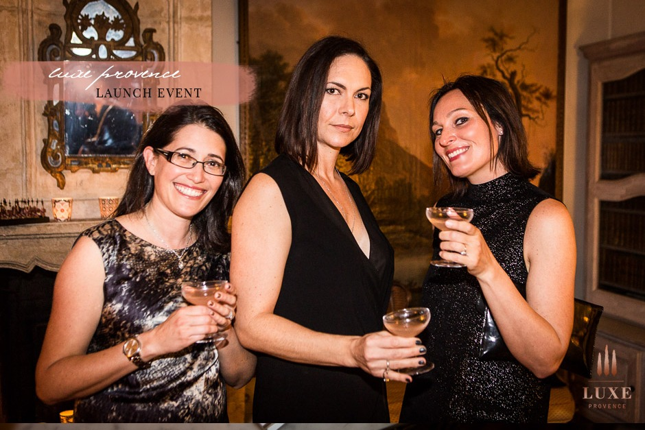 luxe-provence-launch-ladies