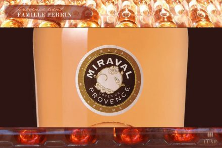 famille perrin miraval
