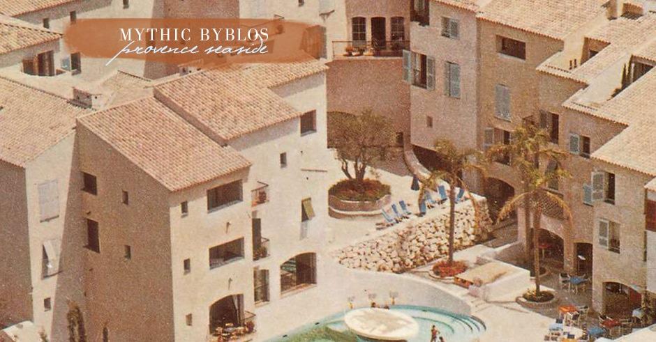 byblos luxe hotel saint tropez