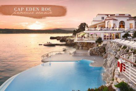 hotel du cap-eden-roc event