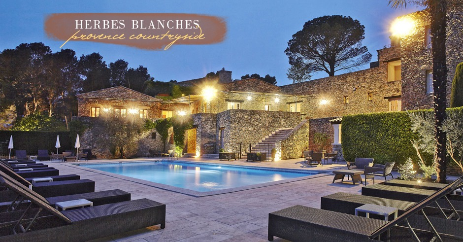 Provence Luxury Hotels