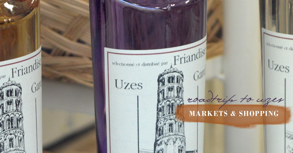 uzes liquor market
