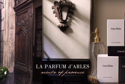 parfumerie de provence