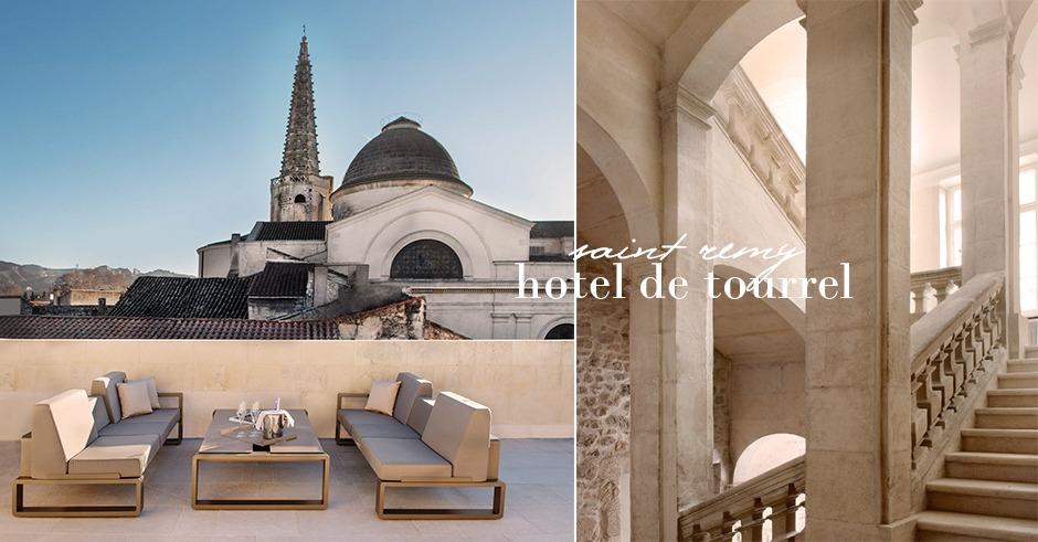 Hotel Luxe Les Baux De Provence