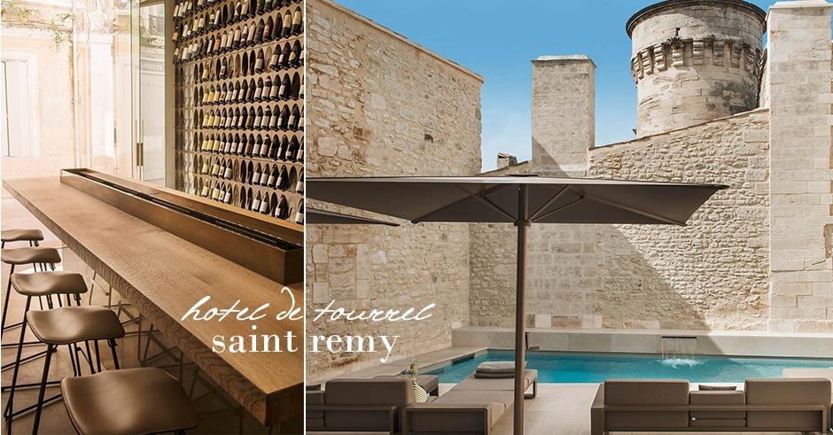 Hotel De Luxe Saint Remy De Provence