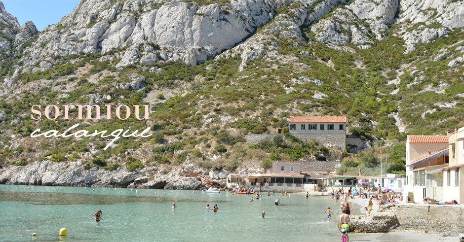 sormiou calanque travel guide provence