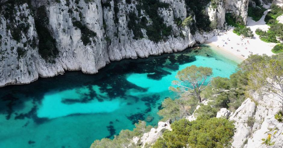 Hotel Luxe Calanques