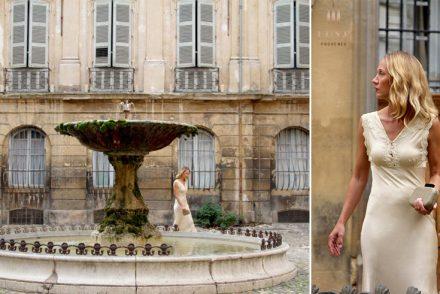 aixenprovence city guide
