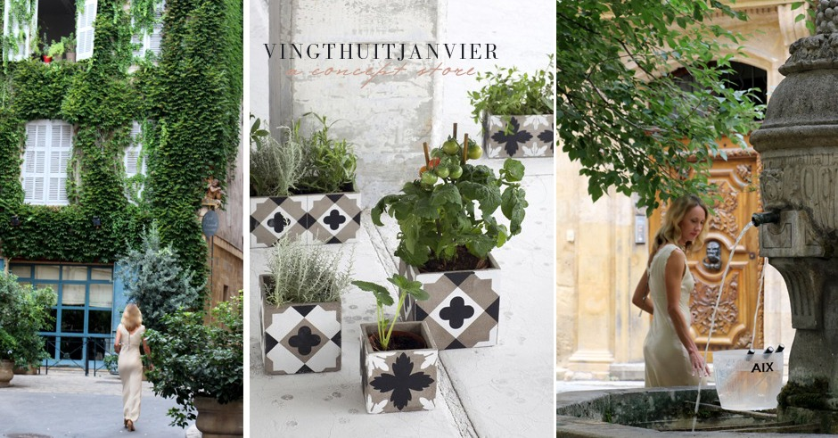 luxe provence