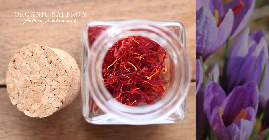 saffron-of-provence