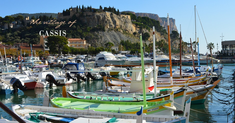 cassis travel guide