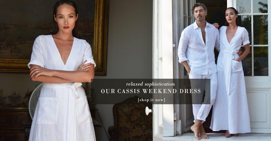 luxe provence resort wear