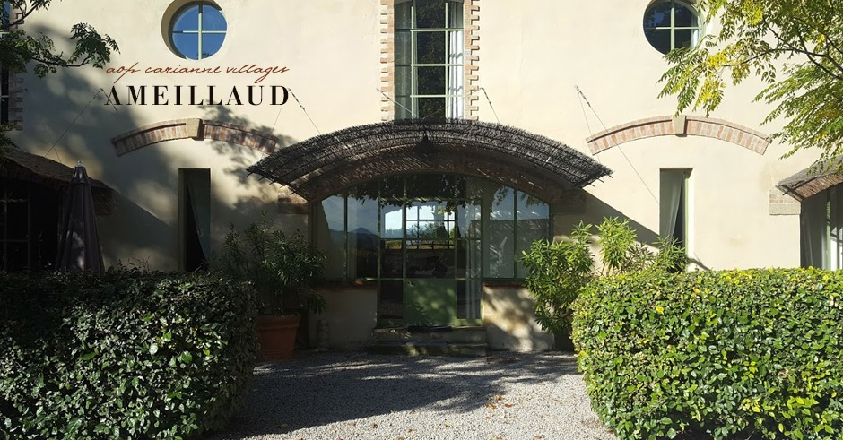 ameillaud provence wine guide thanksgiving