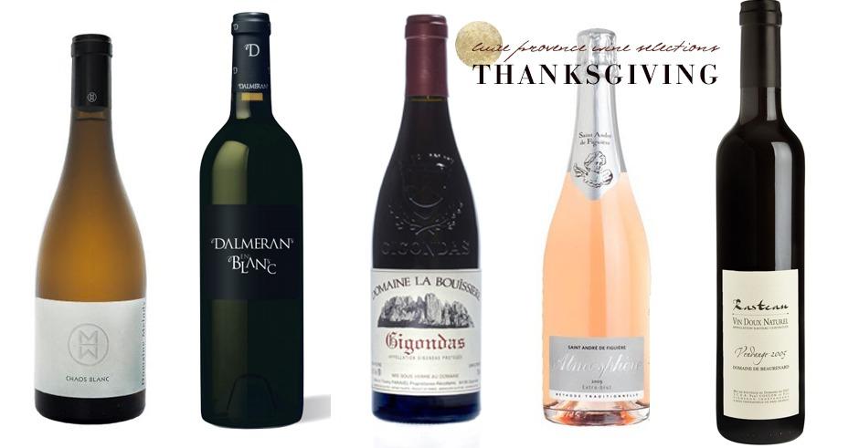 luxe provence wine guide jill barth