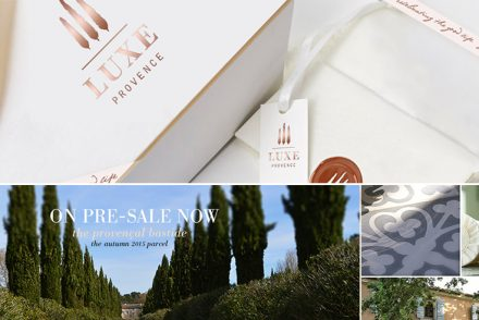 luxe provence subscription box