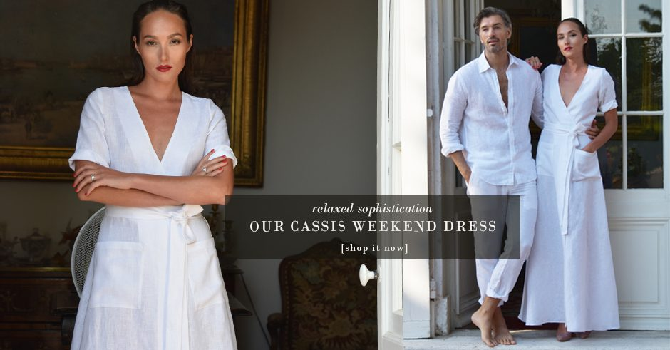 luxe provence resort wear